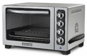 KC0223CU KitchenAid Convection Countertop Oven