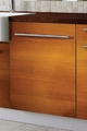 D5554XXLFI Asko Hidden Control Fully Integrated XXL Dishwasher - Custom Panel
