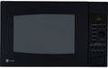 GE Countertop Microwaves - BLACK