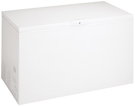 FGCH20M7LW Frigidaire Large 19.7 Cu. Ft. Chest Freezer - White