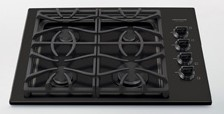 "FGGC3045KB Frigidaire Gallery 30"" Gas Cooktop - Black"