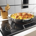 Thermador Electric Cooktops