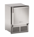 SS1095FC-03 U-Line Marine Ice Maker  - 110 Volt - Flush to Cabinet - Stainless Steel
