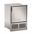 SS1095FD-20 U-Line Marine Ice Maker - 220 Volt - Flush to Door - Stainless Steel