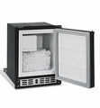 SP18B-20 U-Line Marine Ice Maker - 220 Volt - Black