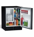 CO29B-03 U-Line Marine Ice Maker/Refrigerator - 110 Volt - Black