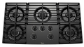 Whirlpool Cooktops - GAS