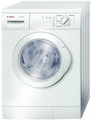 "WAE20060UC Bosch 24"" Compact Washer Axxis One - White"