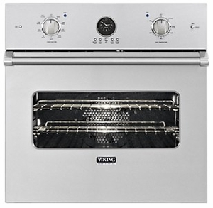 "VESO5302SS Viking 30"" Professional Ultra-Premium Premiere Single Oven - Stainless Steel"