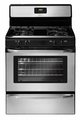 "FFGF3047LS Frigidaire 30"" Freestanding Gas Range with Extra Large Window - Stainless Steel"