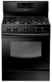 NX583G0VBBB Samsung 5.8 cu. ft. Freestanding Gas Range - Black