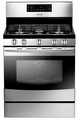 NX583G0VBSR Samsung 5.8 cu. ft. Freestanding Gas Range - Stainless Steel