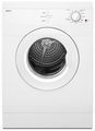 MED7500YW Maytag 3.8 cu. ft. Compact Electric Dryer with GentleBreeze Drying System - White