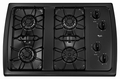 Value Priced Gas Cooktops
