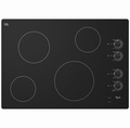 Value Priced Electric Cooktops