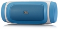 31593 JBL OnBeat Charge Portable Bluetooth Speaker with Rechargeable Battery - Blue