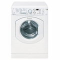 ARWDF129NA Ariston Elegance Line Washer/Dryer Combo - White