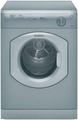 ASL65VXSNA Ariston Premier Electric Vented Dryer - Platinum