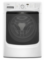 MHW4200BW Maxima X Front Load Steam Washer with the PowerWash Cycle - White