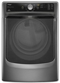 MED4200BG Maytag Maxima X HE Electric Steam Dryer with Advanced Moisture Sensing - Granite