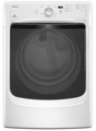 MED3000BW Maytag Maxima X HE Electric Dryer with Advanced Moisture Sensing - White