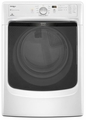 MGD4200BW Maytag Maxima X HE Gas Steam Dryer with Advanced Moisture Sensing - White