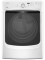 MGD3000BW Maytag Maxima X HE Gas Dryer with Advanced Moisture Sensing - White