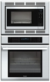 MEDMC301JS Thermador 30 inch Masterpiece� Series Combination Oven - Stainless Steel