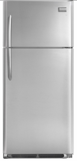 FGHT1832PF Frigidaire Gallery Top Mount Refrigerator - Stainless Steel