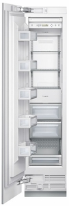 "T18IF800SP Thermador Freedom 18"" Built-in Freezer Column - Custom Panel"