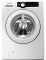 DV361GWBEWR Samsung 7.3 cu. ft. King-size Capacity Gas Front Load Dryer - White