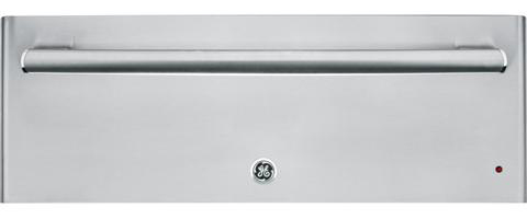 "PJ7000SFSS GE Profile Series 27"" Warming Drawer - Stainless Steel"