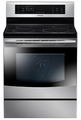 NE595N0PBSR Samsung 5.9 cu. ft. Freestanding Induction Range with True Convection - Stainless Steel