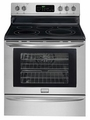 "FGEF3055MF Frigidaire Gallery 30"" Freestanding Electric Range - Stainless Steel"