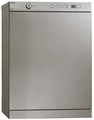 T754T Asko Family Size Line Series Vented Electric Dryer - Titanium