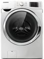 WF433BTGJWR Samsung 4.3 cu. ft. King-size Capacity Front-Load Washer - White