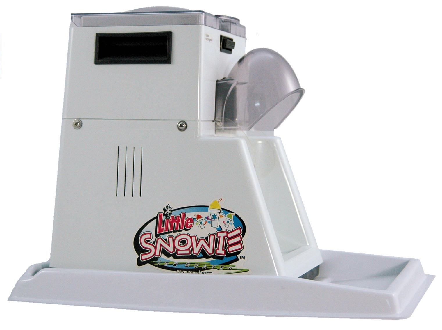 S 660 shaved ice maker