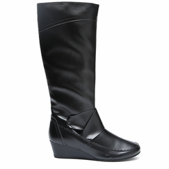 Novacas Lucy Boot in Black