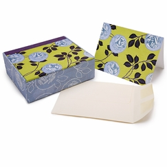 Eco Mudlark Eco Claire de Lune Boxed Note Cards