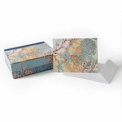 Eco Mudlark Eco Kiko Memento Boxed Note Cards