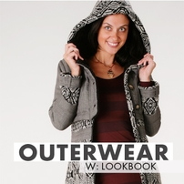 Outerwear Lookbook