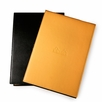 Rhodia Leatherette No. 16 Notepad Holder (6 x 8.75)