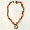 Energy Muse Confidence Necklace