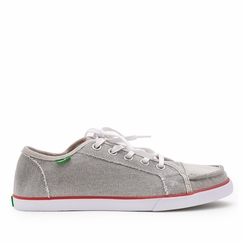 Sanuk Anthem Shoe in Grey