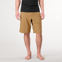 Hemp Prana Sutra Short in Tobacco