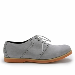 Novacas Stanley Shoe in Grey