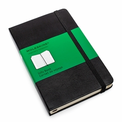Moleskine Pocket Travel Info Journal (3.5 x 5.5)