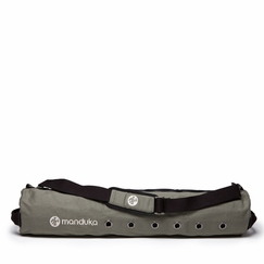 Eco Manduka Small MatSak in Sage