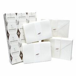 Amalfi Wedding Cards (100 ct.) (5.75 x 8.5)