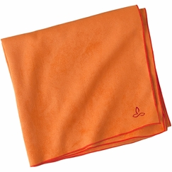 Prana Maha Yoga Towel in Sunset